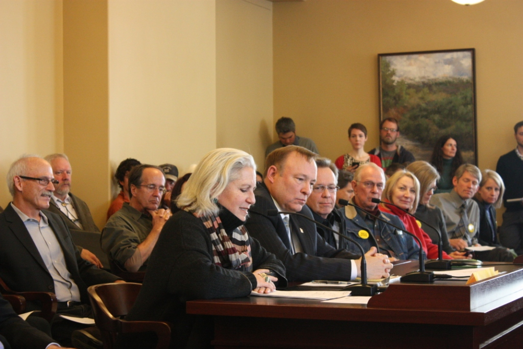 Greater Canyonlands Hearing 2.7.13