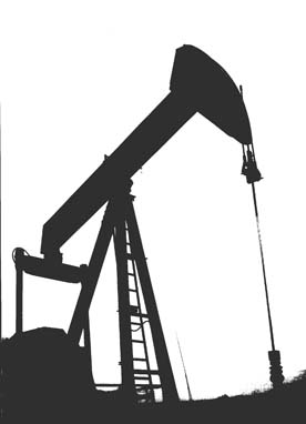 pumpjack graphic