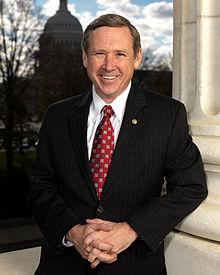 Senator Kirk