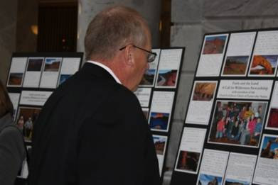Faith & the Land Event at Utah Capitol (5)