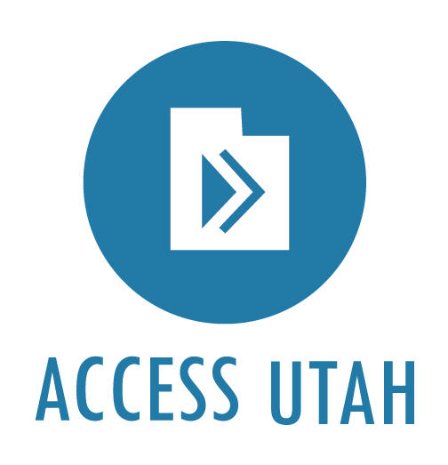 Access Utah Logo