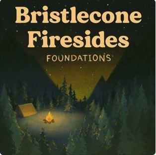 Bristlecone Firesides Podcast Logo