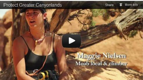 Greater Canyonlands video thumbnail