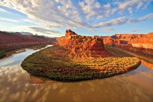 Colorado River, Greater Canyonlands