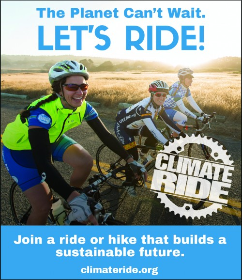 Climate Ride Image