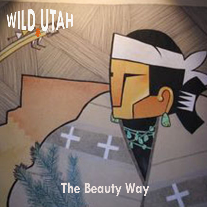 Beauty Way Podcast Graphic