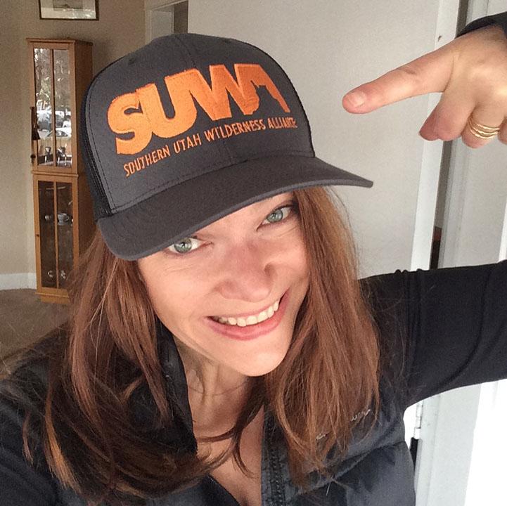 SUWA 2018 Trucker Hat
